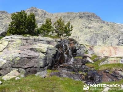 Ruta senderismo Peñalara - Parque Natural de Peñalara; caminar deprisa; caminata rápida